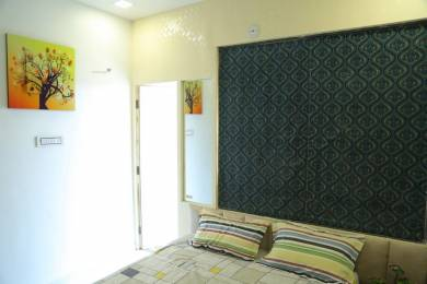 720 sqft, 1 bhk Apartment in Builder Project Surat, Surat at Rs. 9.3600 Lacs