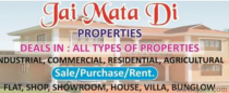 Jai Mata Di Property Dealer