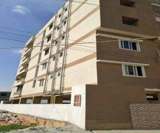1065 sqft, 2 bhk Apartment in Builder Project Horamavu Banjara Lyout, Bangalore at Rs. 50.0444 Lacs