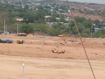 1503 sqft, Plot in Builder rithvika infra developers Warangal Hyderabad Highway, Nalgonda at Rs. 5.8450 Lacs