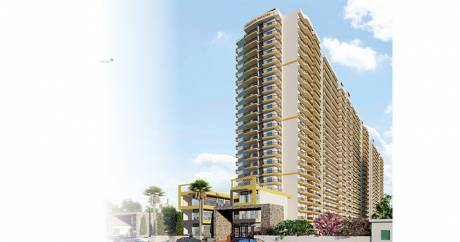 1125 sqft, 2 bhk Apartment in Windsor Paradise 2 Raj Nagar Extension, Ghaziabad at Rs. 34.3688 Lacs