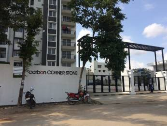 1235 sqft, 2 bhk Apartment in Carbon Cornerstone Narayanapura on Hennur Main Road, Bangalore at Rs. 65.0000 Lacs