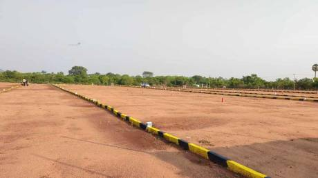 1200 sqft, Plot in Builder Project Natham Road, Dindigul at Rs. 2.1480 Lacs