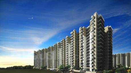 1023 sqft, 2 bhk Apartment in The Antriksh Golf View Phase 2 Sector 78, Noida at Rs. 55.0000 Lacs