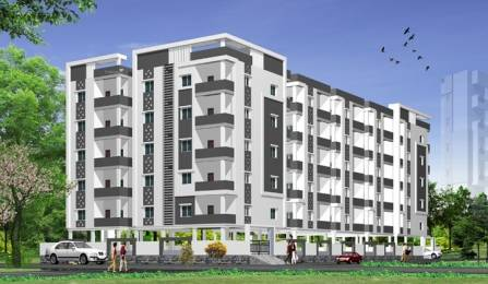 1585 sqft, 3 bhk Apartment in Builder Bhavani Enclave ECIL ECIL Main Road, Hyderabad at Rs. 63.4000 Lacs