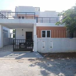 1200 sqft, 2 bhk IndependentHouse in Builder Pranusha palms Whitefield Hope Farm Junction, Bangalore at Rs. 45.3600 Lacs