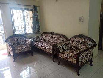 1200 sqft, 2 bhk Apartment in Sakar Residency Vijay Nagar, Indore at Rs. 5000