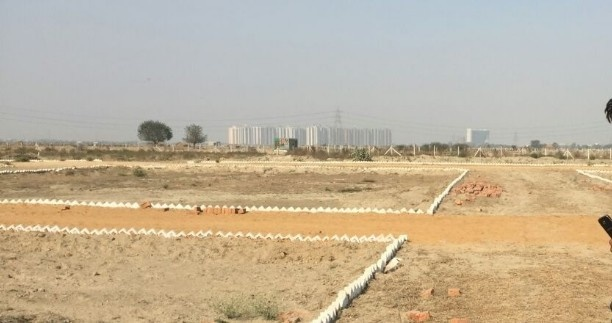 750 sqft, Plot in Builder Rcm Greater Noida, Greater Noida at Rs. 4.5000 Lacs