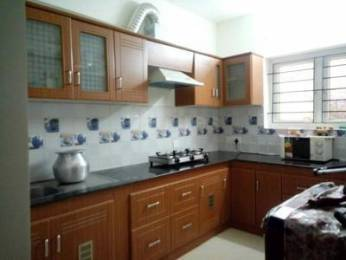 1001 sqft, 2 bhk Apartment in Rajparis Ram Nivas Pallavaram, Chennai at Rs. 17000