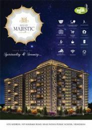 500 sqft, 1 bhk Apartment in Infinity Krishna Bhumi Vrindavan, Mathura at Rs. 15.0000 Lacs