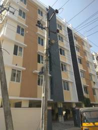 1325 sqft, 3 bhk Apartment in Builder Project Pedda Waltair, Visakhapatnam at Rs. 86.1250 Lacs