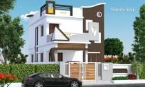 Villas in Coimbatore