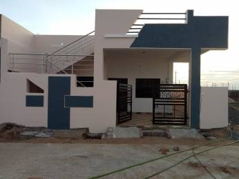 1235 sqft, 2 bhk IndependentHouse in Builder WALLFORT PARADISE Old Dhamtari Road, Raipur at Rs. 38.0000 Lacs