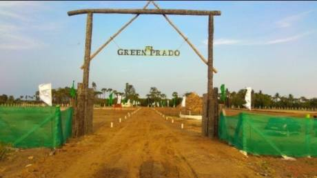 10900 sqft, Plot in Builder green prado Kalpakkam, Chennai at Rs. 16.0000 Lacs