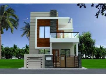 1200 sqft, 3 bhk Villa in Builder Project Risali, Durg at Rs. 35.5000 Lacs