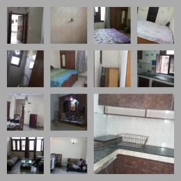 1470 sqft, 3 bhk Apartment in Builder Project Vaishali Sector 4, Ghaziabad at Rs. 80.0000 Lacs