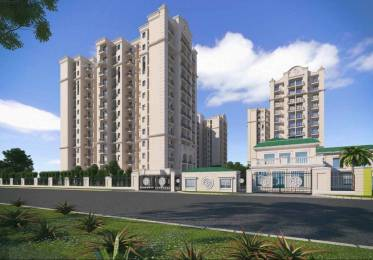 677 sqft, 2 bhk Apartment in Builder ORO Elements IIM Road, Lucknow at Rs. 31.0500 Lacs