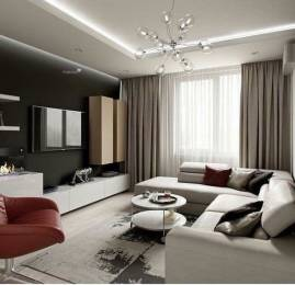 950 sqft, 1 bhk Apartment in Omaxe The Lake Mullanpur, Mohali at Rs. 35.0000 Lacs