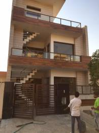 1125 sqft, 3 bhk IndependentHouse in Builder aerocity Aerocity, Mohali at Rs. 1.0500 Cr