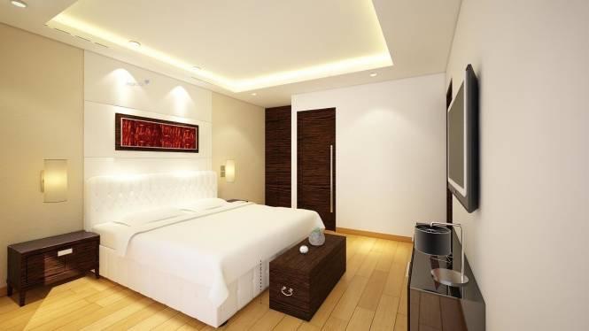 955 sqft, 2 bhk Apartment in RND Galaxy Dronagiri, Mumbai at Rs. 45.0000 Lacs