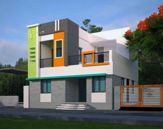 670 sqft, 2 bhk Villa in Builder blossom paradise Poonamallee, Chennai at Rs. 29.0000 Lacs
