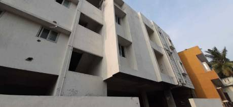 868 sqft, 2 bhk Apartment in Builder SUBAM GREEN HOMES Medavakkam, Chennai at Rs. 40.0000 Lacs