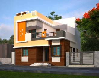 900 sqft, 2 bhk Villa in Builder paruthipattu villa Mettupalayam Chennai, Chennai at Rs. 37.0000 Lacs