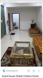 1300 sqft, 3 bhk Apartment in Builder Ridhi sidhi Six Mile, Guwahati at Rs. 16000