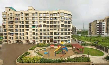 605 sqft, 1 bhk Apartment in Kohinoor Castles Ambernath West, Mumbai at Rs. 4000