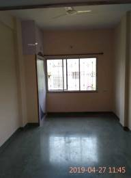 1100 sqft, 3 bhk Apartment in Builder Shivanand Sushila Apartment Pande Layout, Nagpur at Rs. 12000