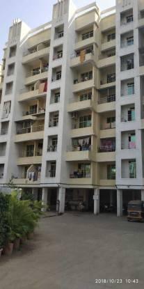 665 sqft, 1 bhk Apartment in Sadguru Landmark Titwala, Mumbai at Rs. 24.0817 Lacs