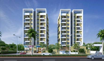 1025 sqft, 2 bhk Apartment in Builder New Race Course MR5, Indore at Rs. 30.7500 Lacs