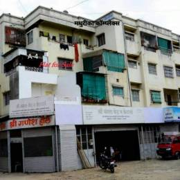1180 sqft, 2 bhk Apartment in Builder Project Ulkanagari, Aurangabad at Rs. 45.0000 Lacs