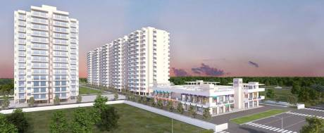 838 sqft, 2 bhk Apartment in ROF Ananda Sector 95, Gurgaon at Rs. 23.3100 Lacs