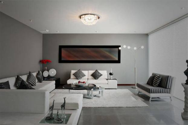 900 sqft, 2 bhk Apartment in Builder Kalpataru Primus Santacruz East, Mumbai at Rs. 2.1100 Cr