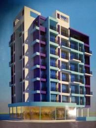 685 sqft, 1 bhk Apartment in Shree Ramtanu Narayan Ellite Ghansoli, Mumbai at Rs. 60.0000 Lacs