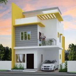 750 sqft, 2 bhk Villa in Builder Project Chengalpattu, Chennai at Rs. 27.0000 Lacs