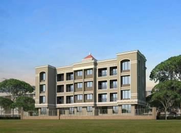 500 sqft, 1 bhk Apartment in Builder Project Shelu, Raigad at Rs. 11.0000 Lacs