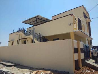 1700 sqft, 2 bhk IndependentHouse in Builder Project Srirangam, Trichy at Rs. 10000