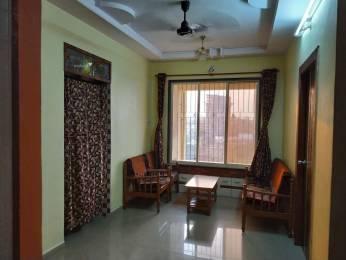 850 sqft, 2 bhk Apartment in Happy Sarvodaya Trilok Dombivali, Mumbai at Rs. 69.0000 Lacs