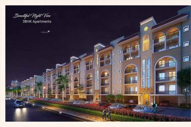 1534 sqft, 3 bhk Apartment in Builder 116 sector sbp 116 Sector mohali, Chandigarh at Rs. 70.0000 Lacs