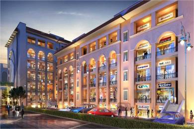 780 sqft, 2 bhk Apartment in SBP City Of Dreams Sector 116 Mohali, Mohali at Rs. 25.9000 Lacs