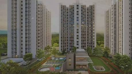 683 sqft, 2 bhk Apartment in Kolte Patil Ivy Estate Nia Wagholi, Pune at Rs. 39.0000 Lacs