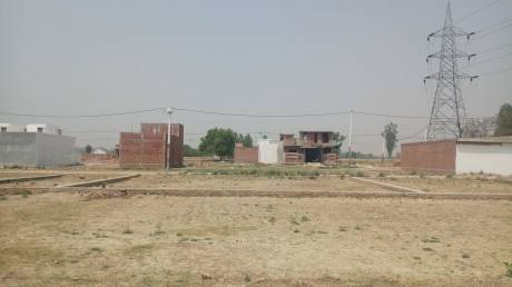 1000 sqft, Plot in Builder Project Kursi, Lucknow at Rs. 11.0000 Lacs