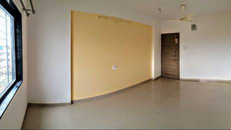 1200 sqft, 3 bhk Apartment in Builder Project Ashoka Marg, Nashik at Rs. 17000