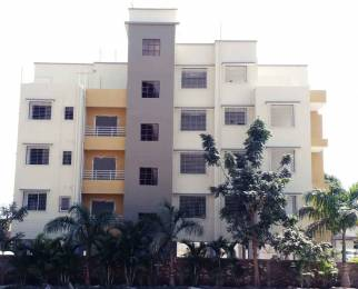 710 sqft, 2 bhk Apartment in Builder Project Jail Road, Nashik at Rs. 25.0000 Lacs