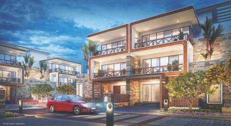 3464 sqft, 4 bhk Villa in Rishita Mulberry Sushant Golf City, Lucknow at Rs. 2.2000 Cr