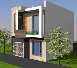 900 sqft, 2 bhk Villa in Builder Aura Home Gomti nagar Nijampur Malhaur, Lucknow at Rs. 31.5000 Lacs