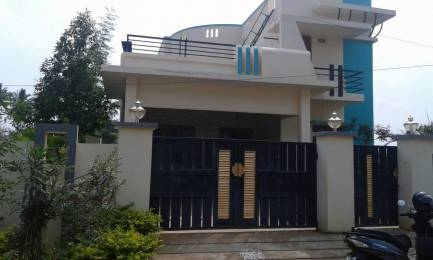 600 sqft, 1 bhk Villa in Builder Project Mahindra World City, Chennai at Rs. 14.7000 Lacs