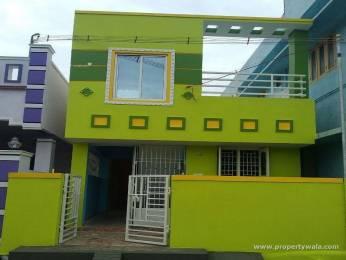 600 sqft, 2 bhk Villa in Builder Project Mahindra World City, Chennai at Rs. 17.9900 Lacs